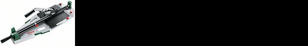 Fliesen schneiden Logo