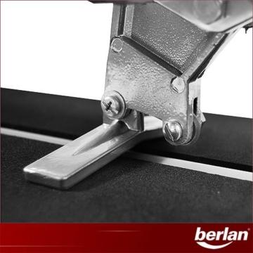 Berlan Handfliesenschneider BHFS600LK - 600 mm / mit Lochkreis -
